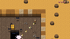 Catacomb Snatch HTML5